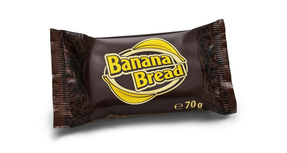 Energy OatSnack Banana Bread 65g